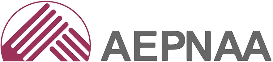 logotipo AEPNAA