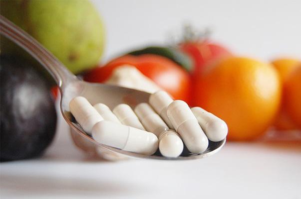 Medicamentos y alimentos