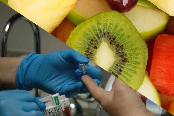 Síndrome látex-frutas