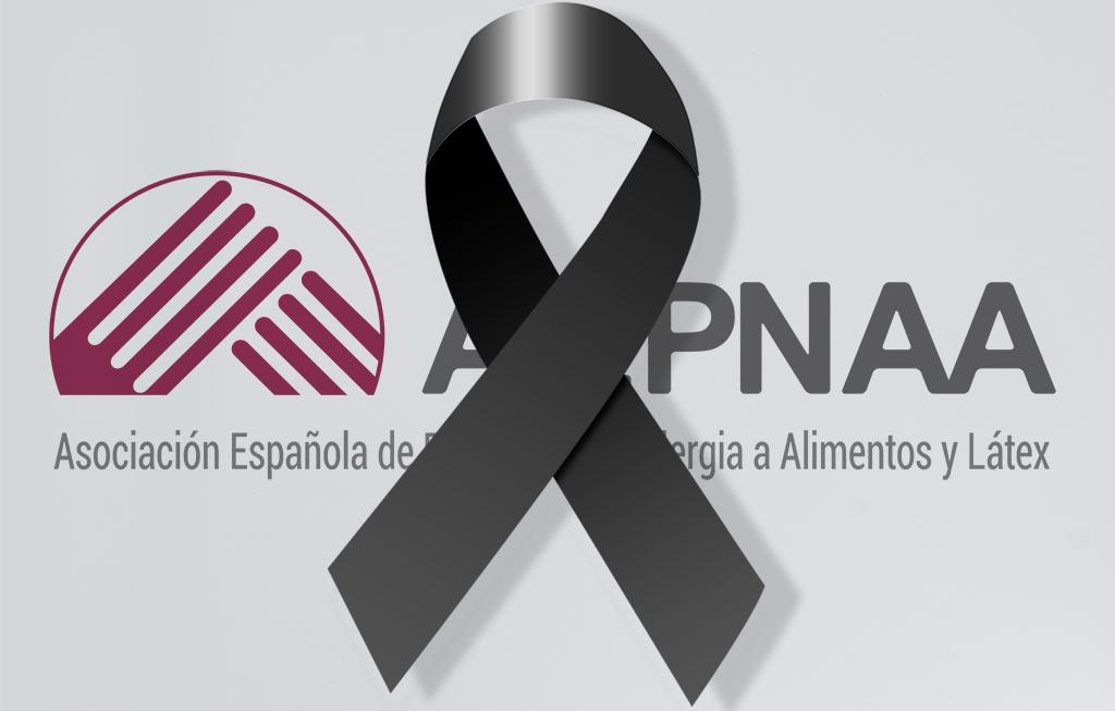 Posición de AEPNAA tras el fallecimiento de una menor por anafilaxia en Palma de Mallorca