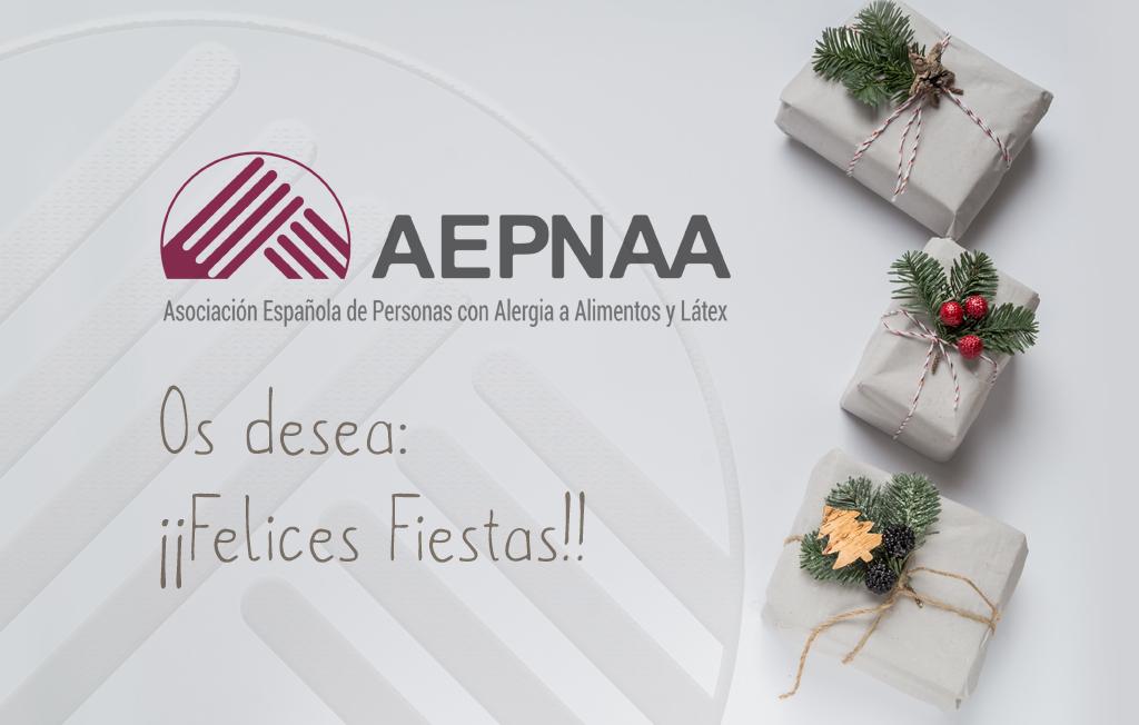 Chritsmas AEPNAA 2018
