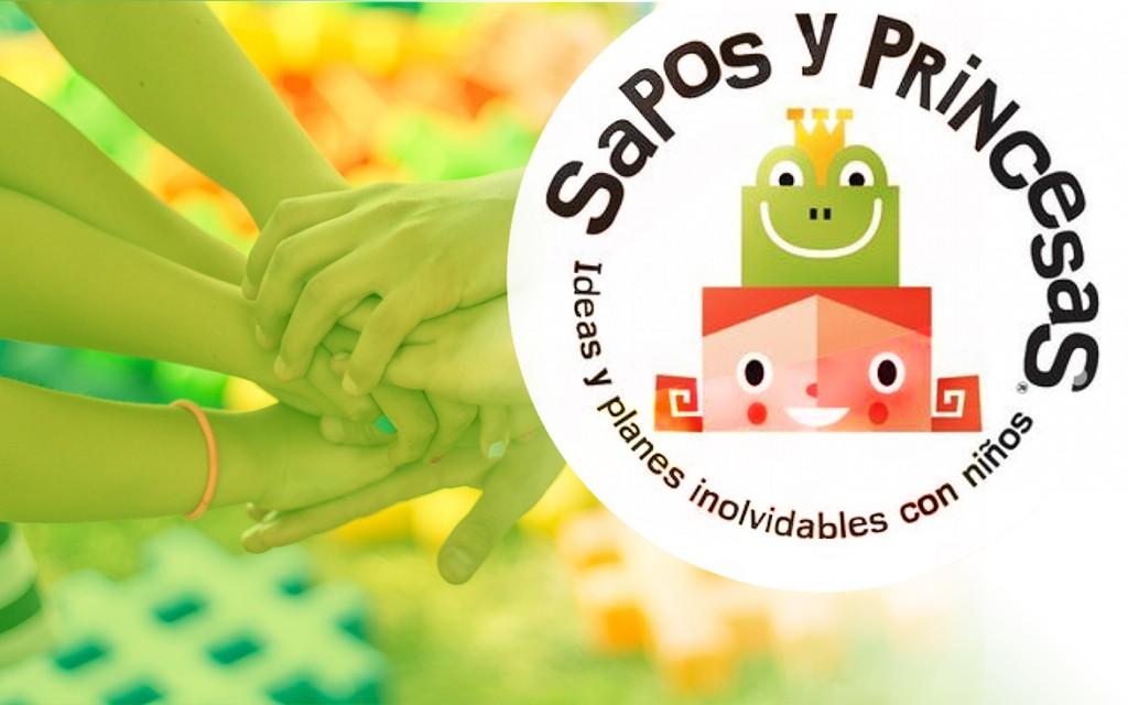 Entrevista de AEPNAA en la revista Sapos y Princesas