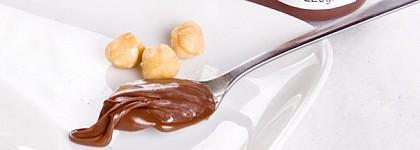 Ausencia de declaración de ingredientes en castellano en el etiquetado de crema de cacao y avellanas