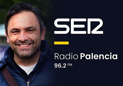 Roberto Revilla, un palentino en AEPNAA