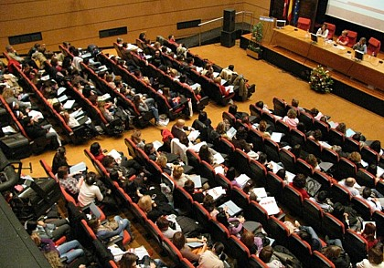 AEPNAA reclama implicación de la administración en la formación...