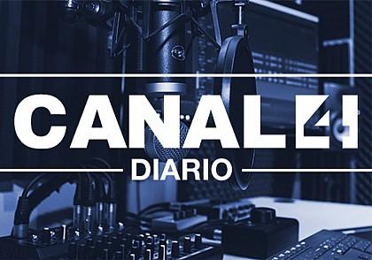Entrevista a Laura Expósito en Canal 4 Radio