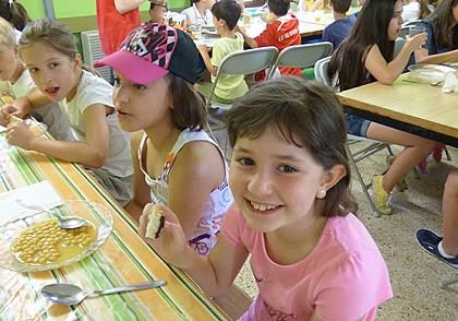 7'5% de los niños españoles tiene alergia a algún alimento