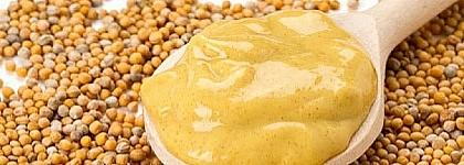 Presencia de mostaza no declarada en productos vegetales elaborados con gluten de trigo