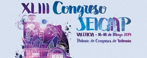 43º Congreso - SEICAP
