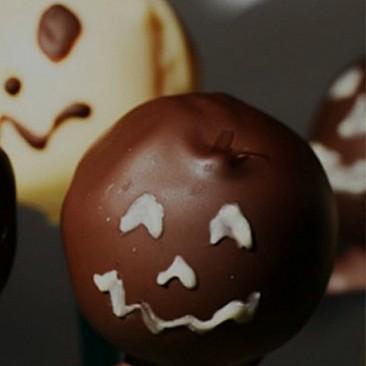 Cake Pops Terroríficos