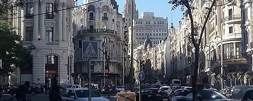 Reunión de socios comunidad de Madrid