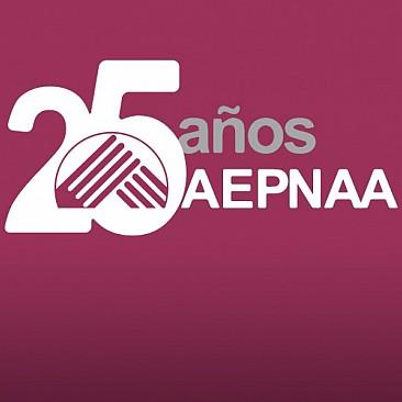 25 aniversario AEPNAA