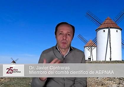 Entrevista al Dr. Javier Contreras