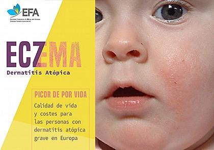 Informe Dermatitis atópica
