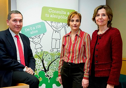 Semana Mundial Alergia 2014 - Prensa