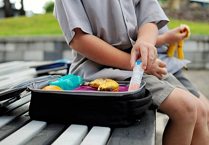 Sin un protocolo frente a las alergias severas de los niños en los colegios
