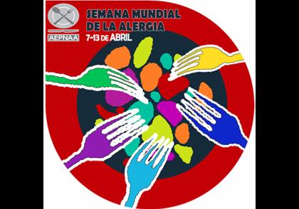 Semana Mundial Alergia 2013