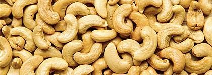 Alérgeno no declarado (trazas de anacardo) en barritas proteicas procedentes de Alemania