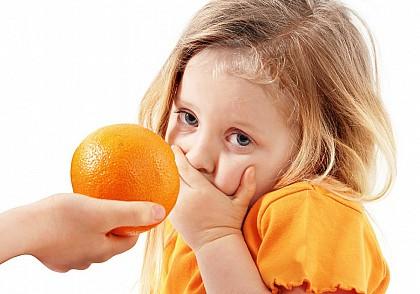 La alergia a alimentos ya es la enfermedad crónica más común en la infancia