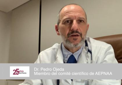 Entrevista al Dr. Ojeda