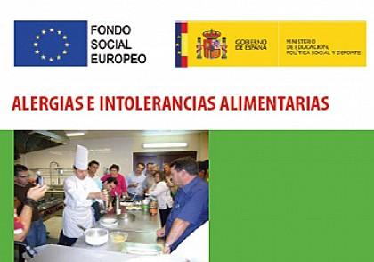 Alergias e Intolerancias alimentarias para Técnicos en Cocina y Gastronomía