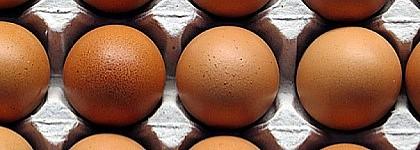 Huevo no declarado en el etiquetado de delicias de cangrejo procedente de España