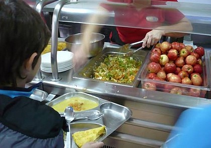 La mayoría de los centros educativos suspende en prevención contra alergias alimentarias y al látex