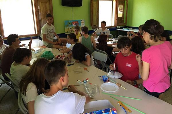 Campamento de verano Erasmus + 2016_3