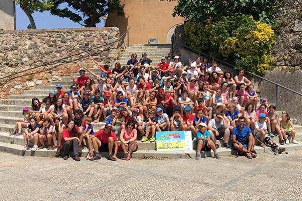 Campamento de verano Erasmus + 2016_0