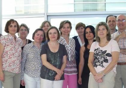 Creación Comité Científico AEPNAA
