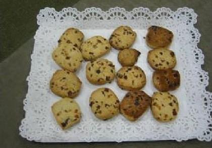 Pastas de Orejones