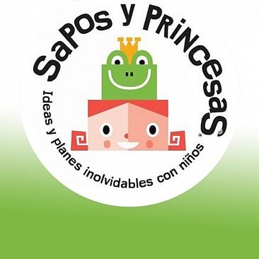 Entevista en Sapos y Princesas