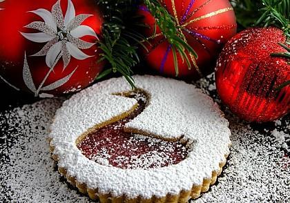 Consejos para comidas navideñas