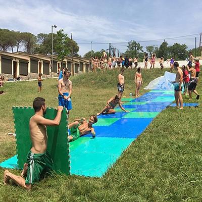 Campamento de verano Erasmus + 2016_2