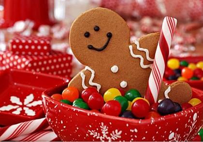 Boletín especial de productos navideños